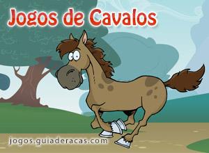 Jogar jogos de cavalos